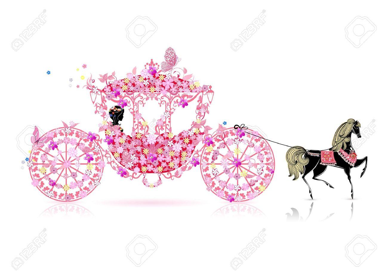 cinderella carriage cinderella wedding invitations cinderella carriage vintage floral carriage