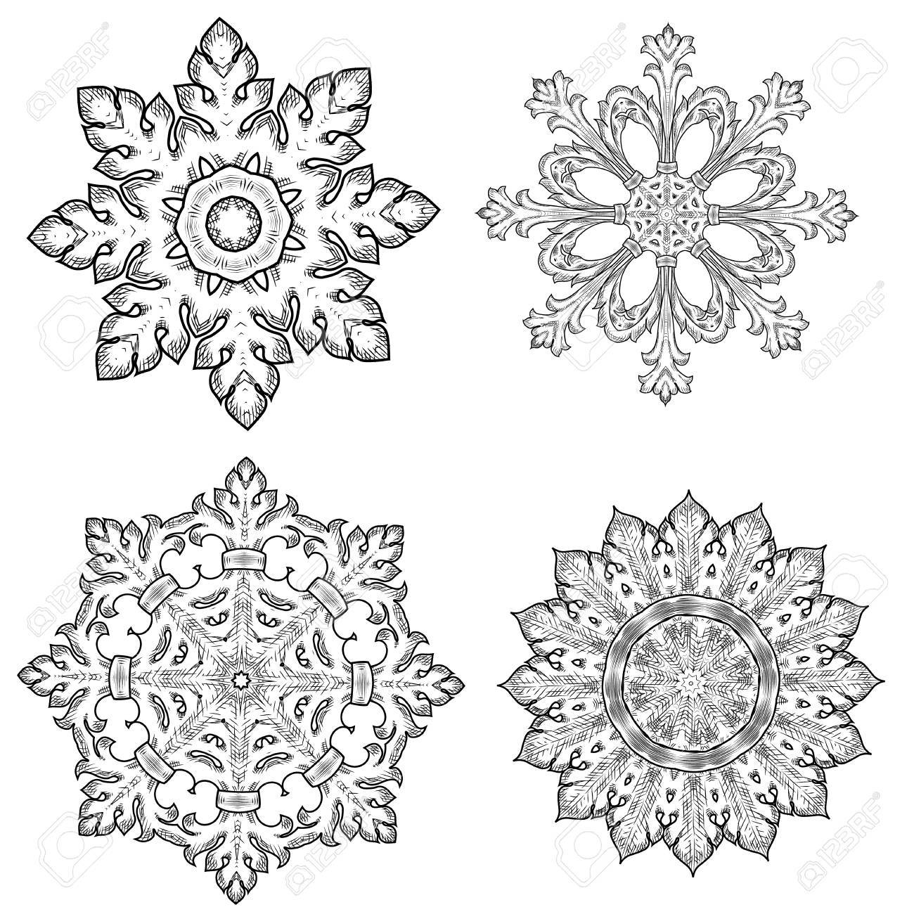 Set of elements for design Stock Vector - 17009753