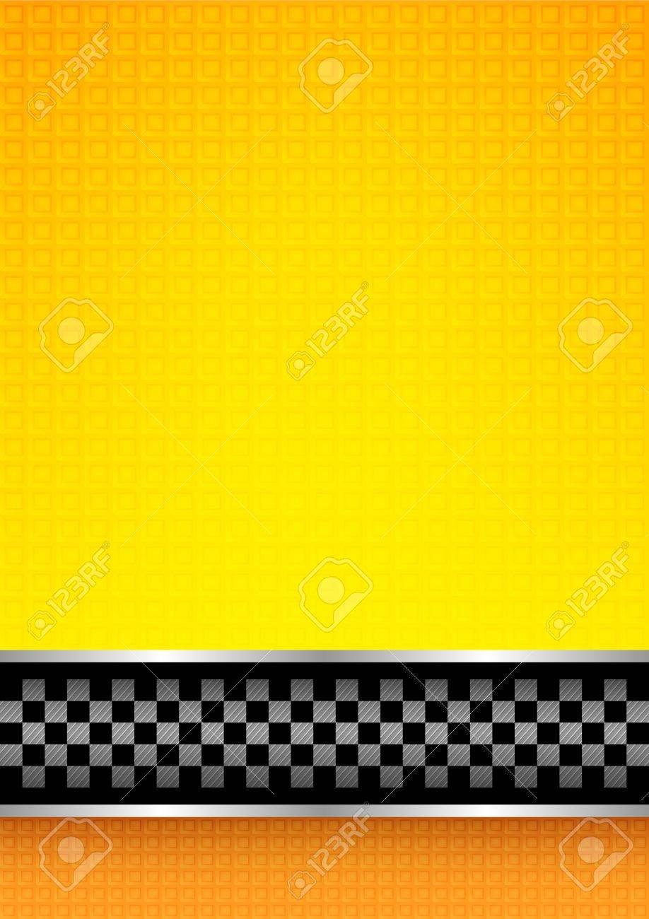 Racing blank background Stock Vector - 12948950