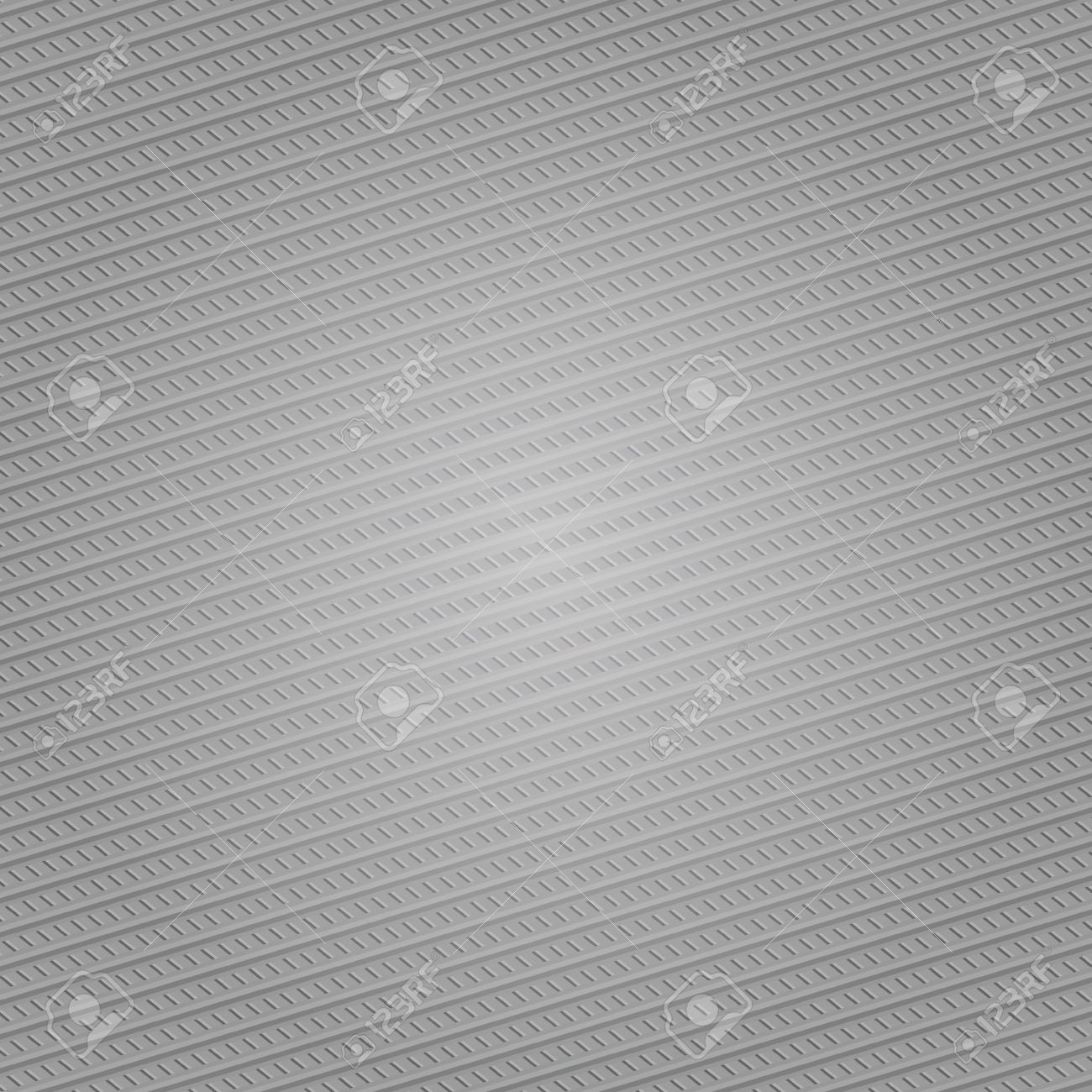 Corduroy gray background, dotted lines Stock Vector - 12948948