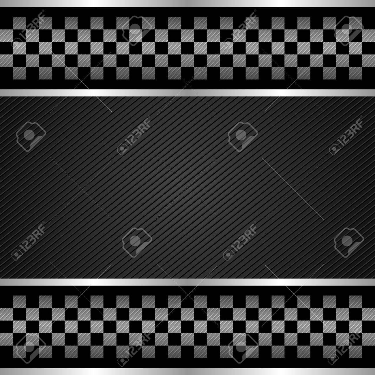 Racing template Stock Vector - 13177706