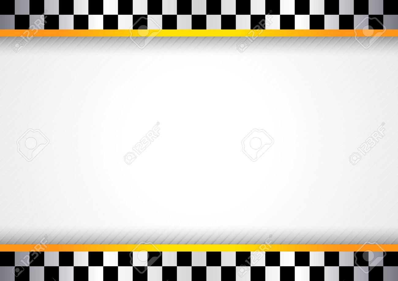 Race background Stock Vector - 16432530
