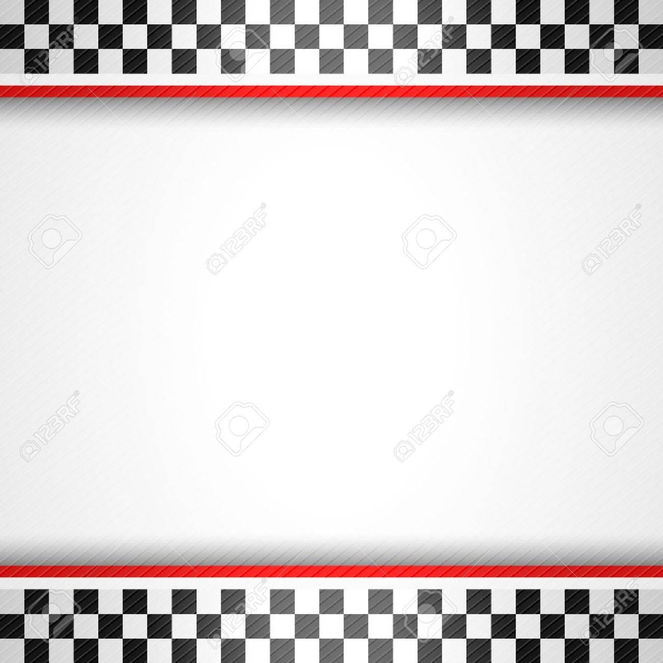 Racing square background - 17696605