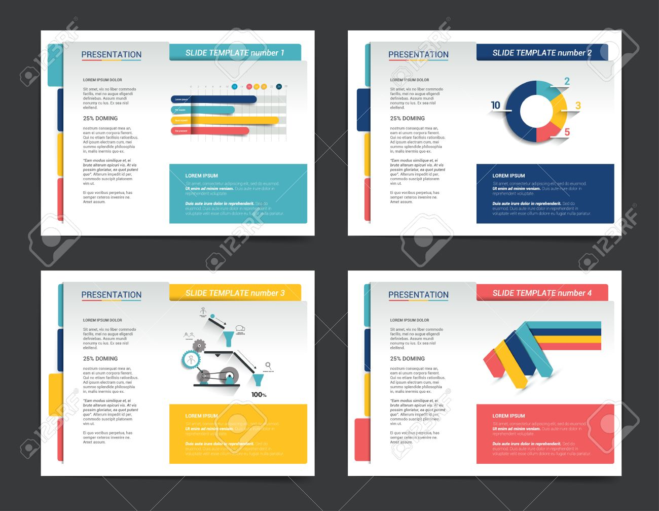Presentation magazine free powerpoint template images templates 100 magazine template powerpoint 30 professional power magazine template powerpoint 4 business presentation templates infographics for alramifo Gallery