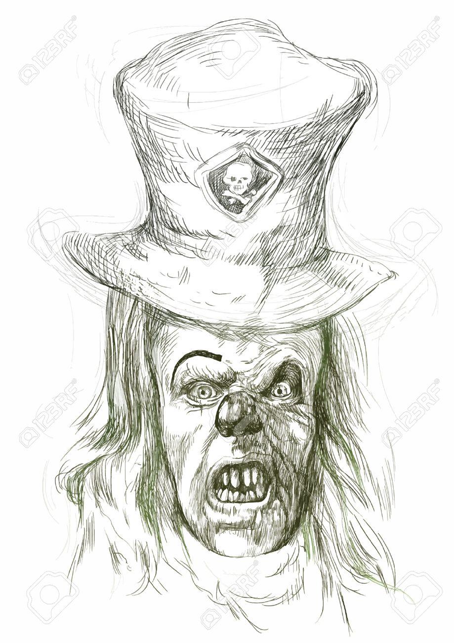 Dibujos Para Halloween De Miedo. Etiquetas Casa Castillo Encantada ...
