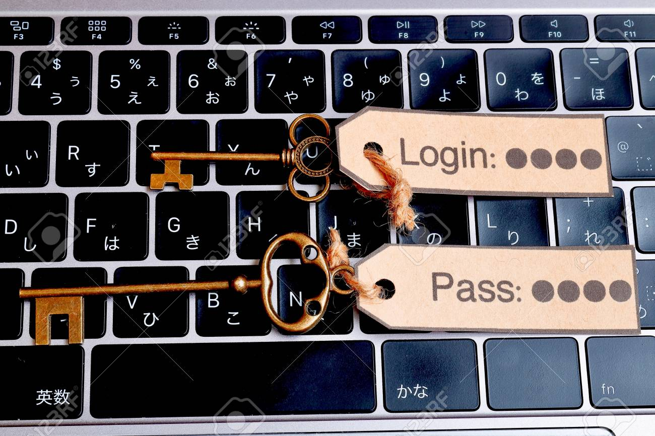 Login in and Password - 98985434
