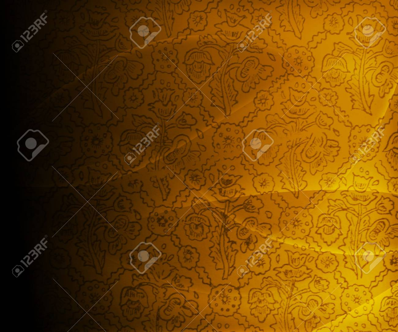 Abstract background, wave Stock Photo - 3041911
