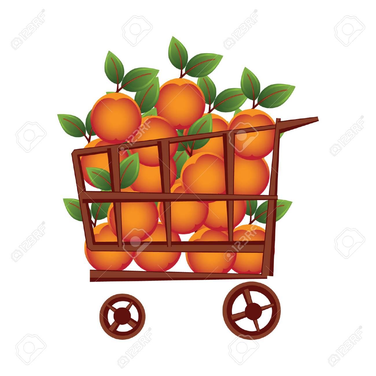 Shopping basket Stock Vector - 3327297