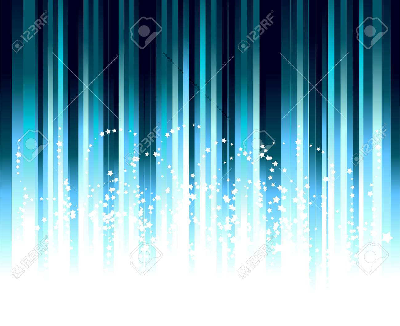 Abstract background bright Stock Vector - 3477115
