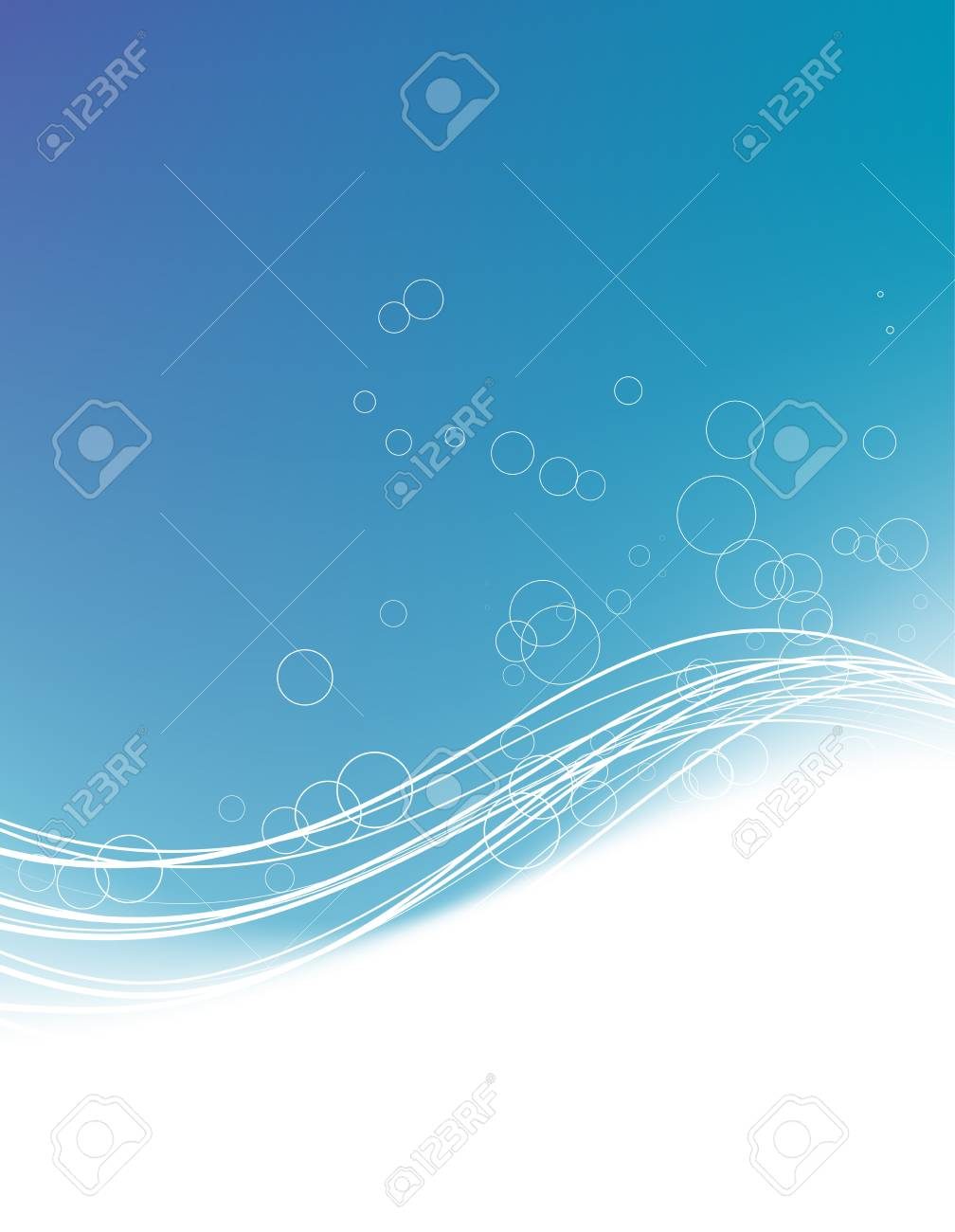 Abstract background for your design Stock Vector - 7509267