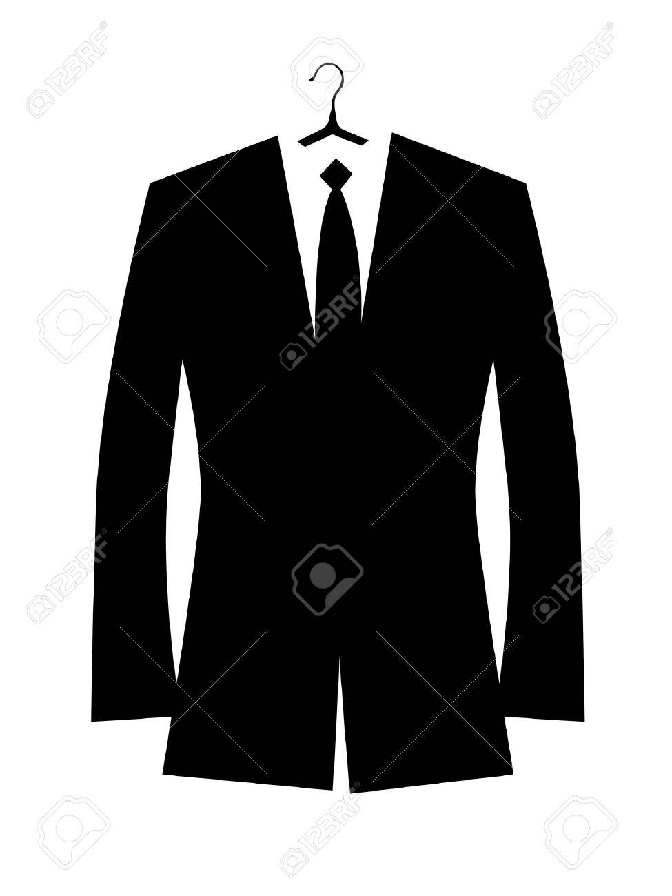 18,114 Formal Clothing Stock Vector Illustration And Royalty Free ...