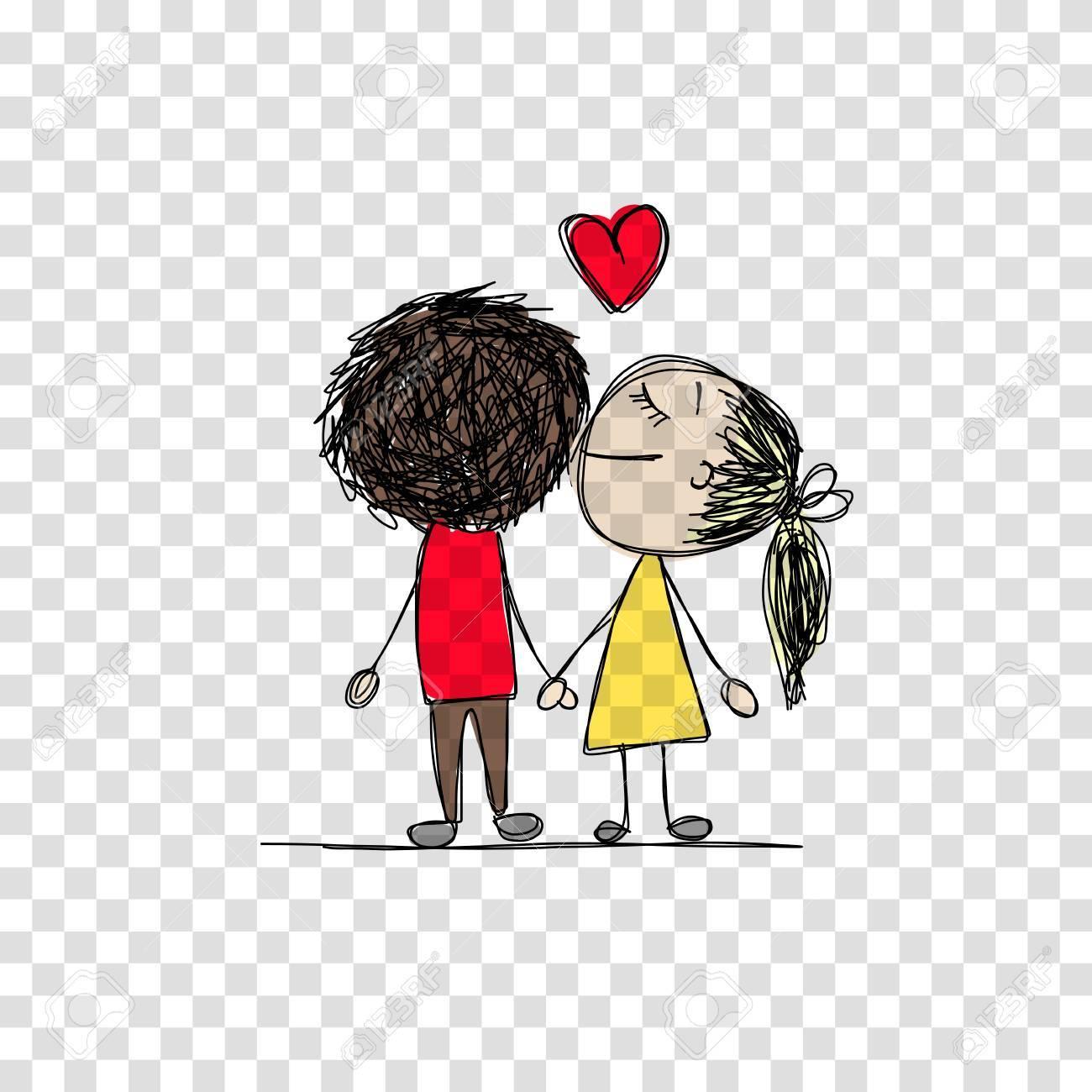 Amor Pareja Hing Delgado Manos Línea 10 Amor Pareja Eps