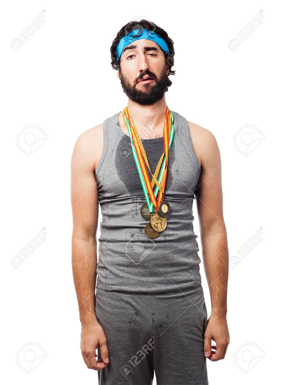 loser sportsman - 41525278