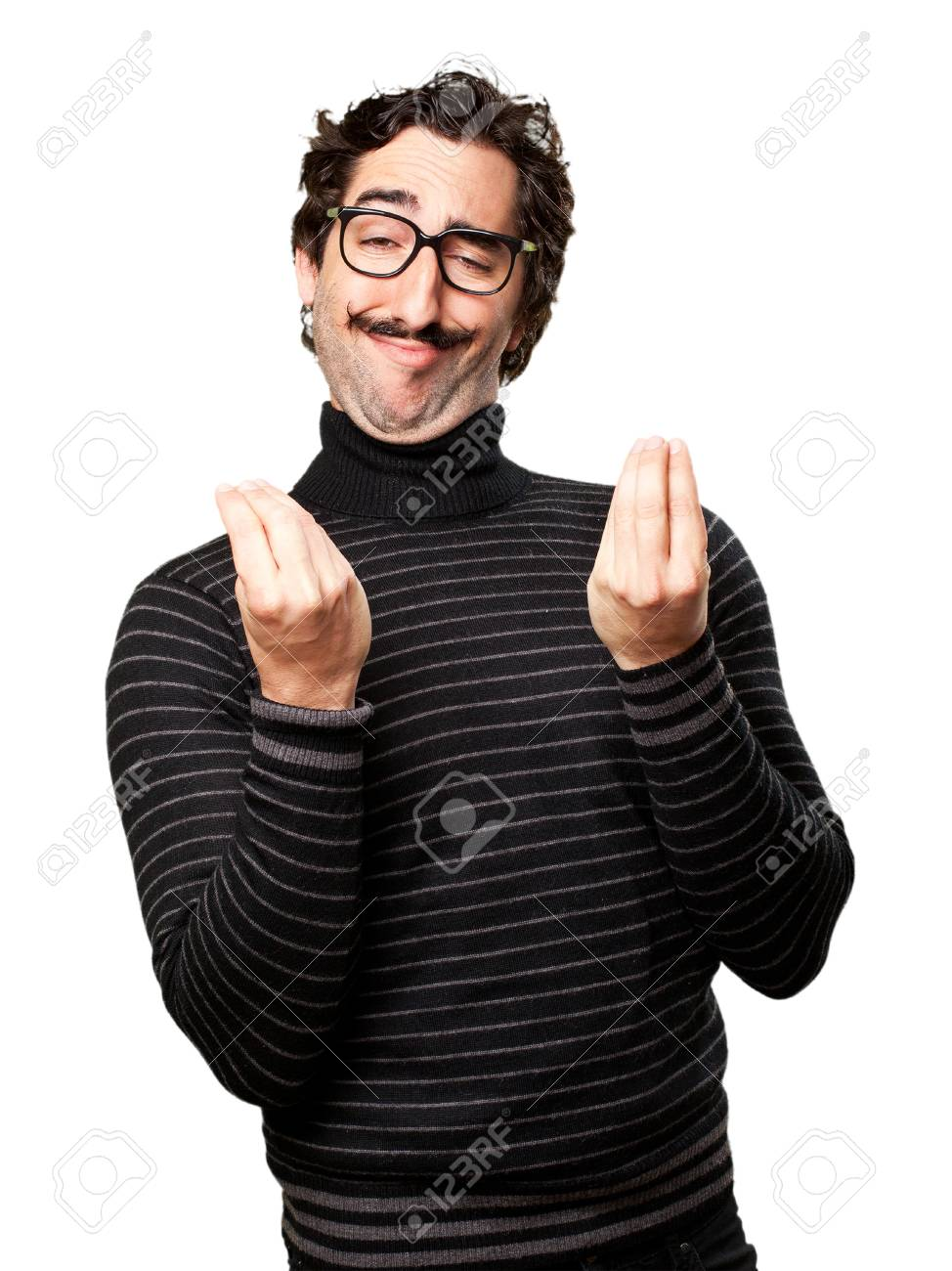 Pedantic happy man stock photo picture and royalty free image pedantic happy man stock photo 41535313 aloadofball Images