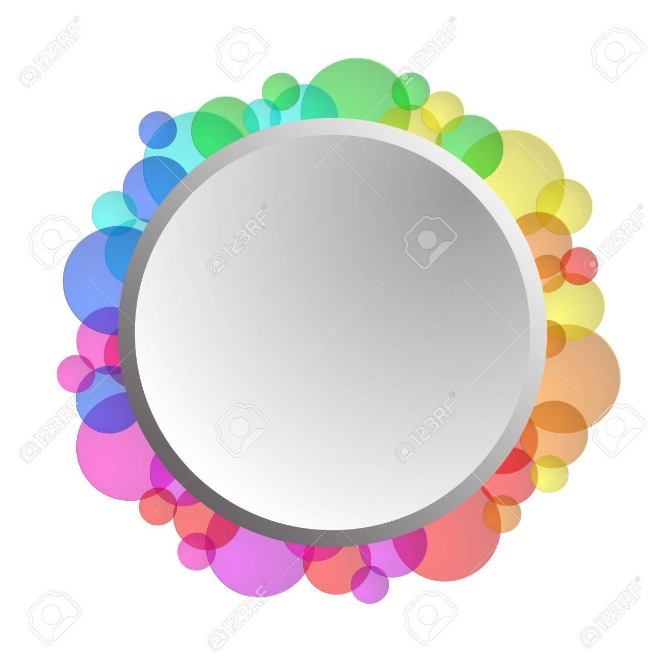 Circle form illustration with rainbow edge stock photo picture and circle form illustration with rainbow edge stock illustration 56624390 falaconquin