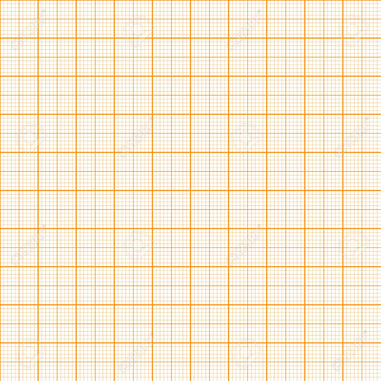 vector graph millimeter paper seamless pattern royalty free cliparts
