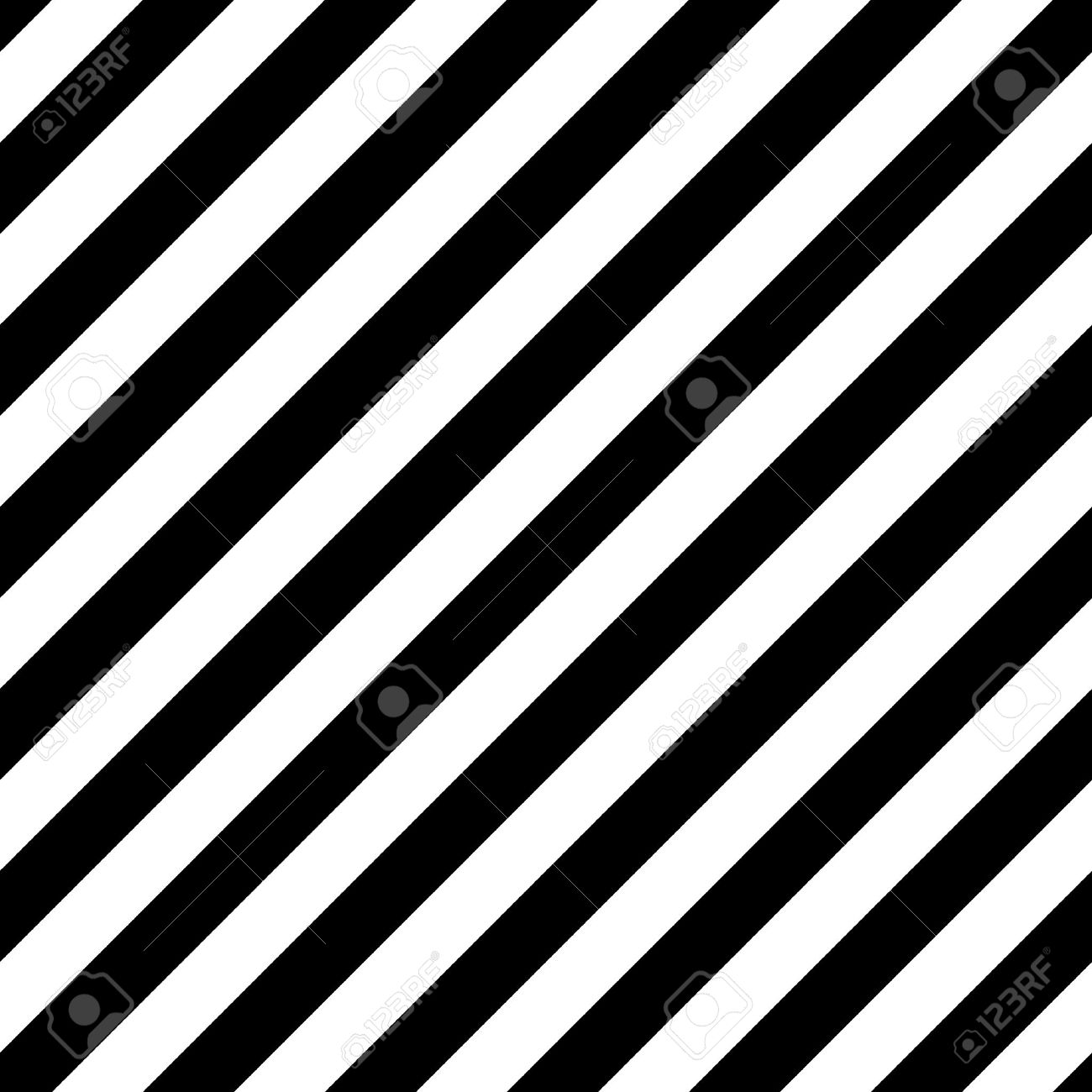 EPS Vector - Seamless geometric pattern, simple vector black and white  stripe. Stock Clipart Illustration gg72350450 - GoGraph