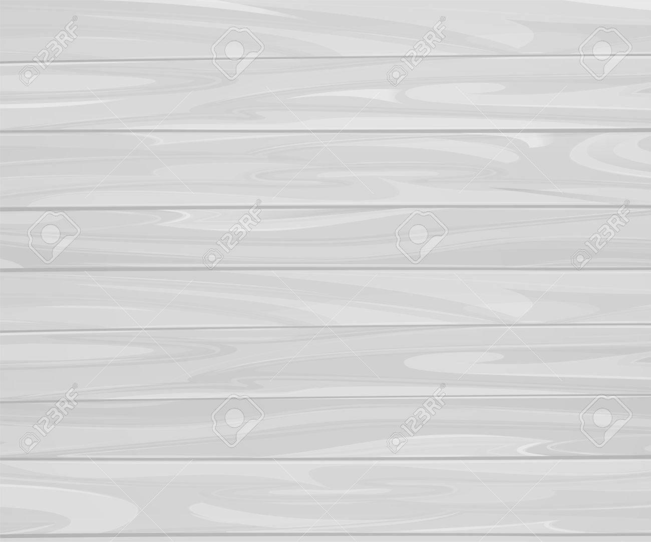 Immagini Stock Vector Sfondo Bianco Retrò Di Legno Con Tavole