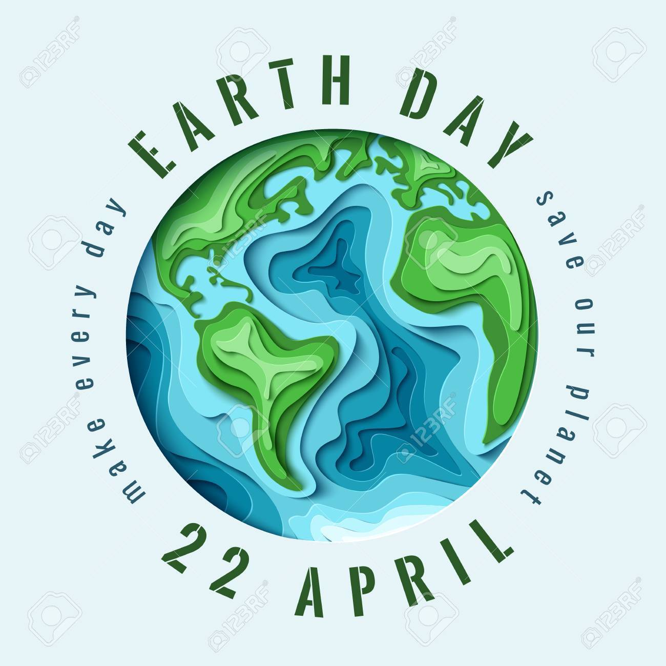day earth
