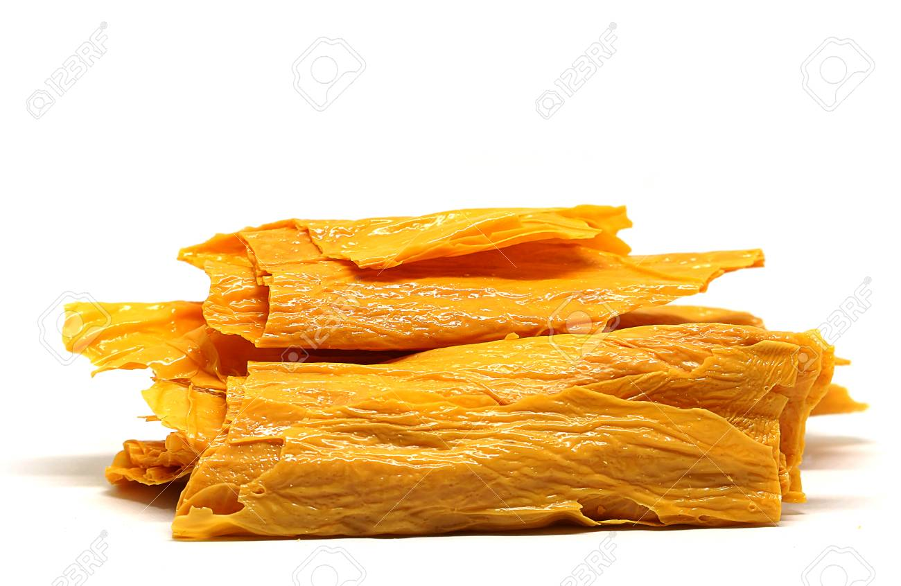 Dried tofu skin for cooking healthy food stock photo picture and dried tofu skin for cooking healthy food stock photo 95243654 forumfinder Choice Image