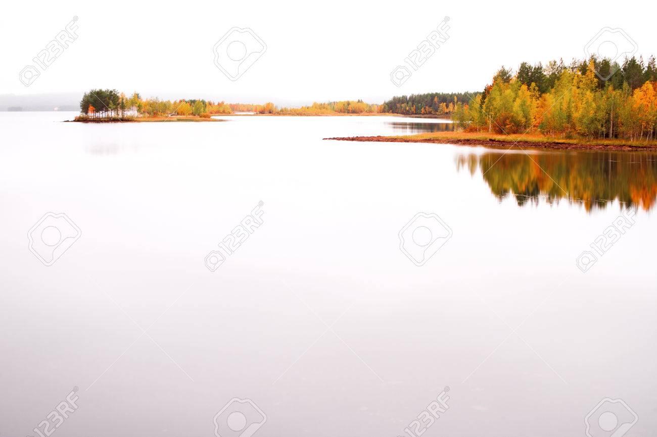 autumn in finland - 24721268