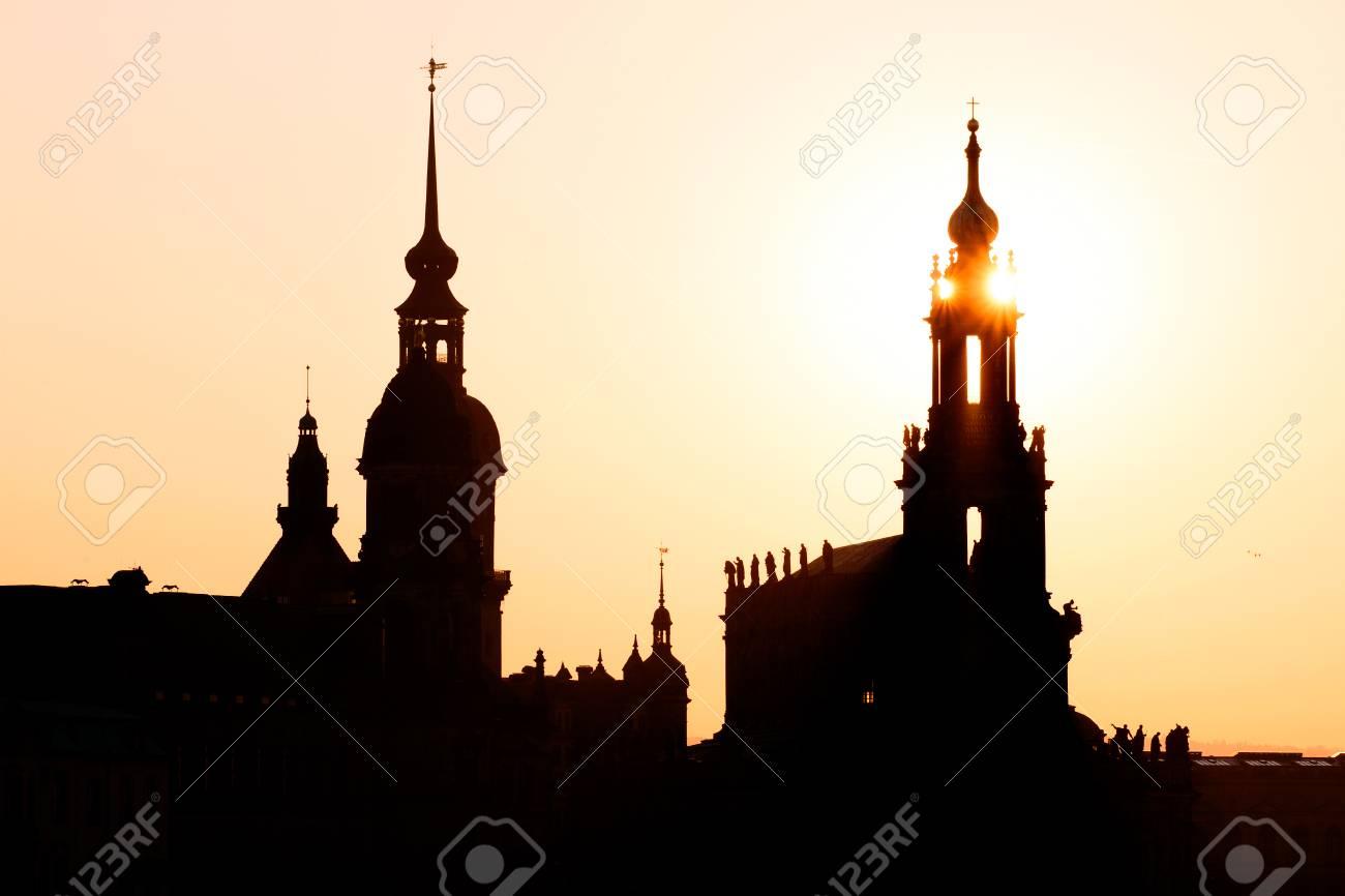 Innenarchitektur Skyline Dresden Das Beste Von Of Stock Photo - 28795642