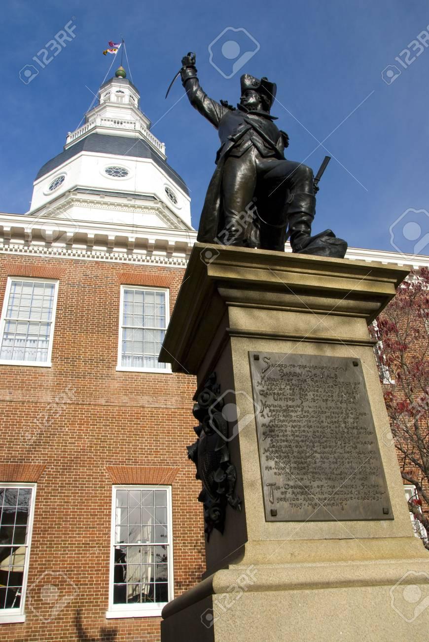 loi datant dans le Maryland