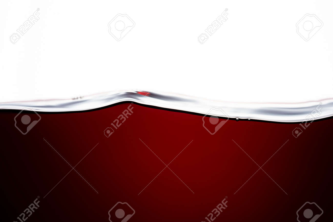 Red wine wave, background image - 169103210