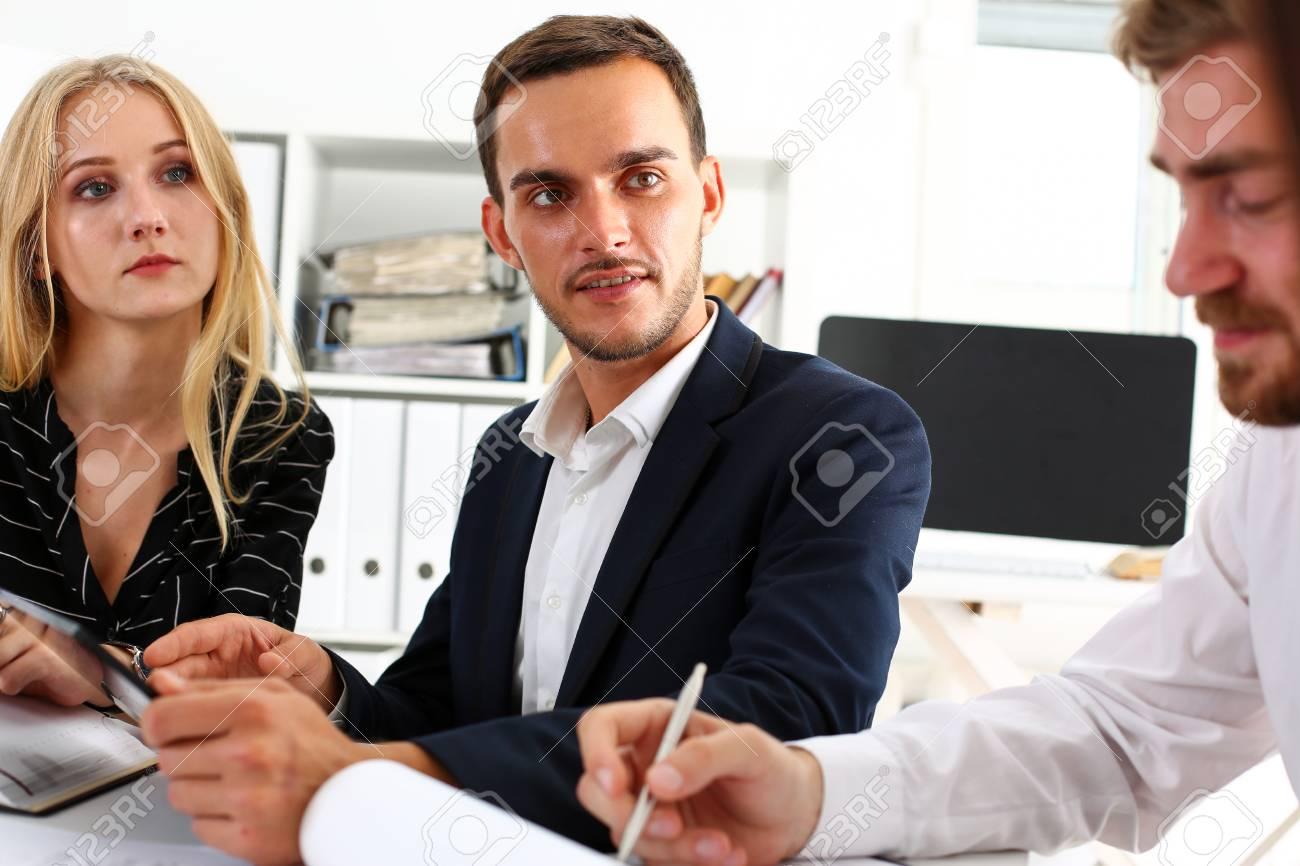 office team job reviews