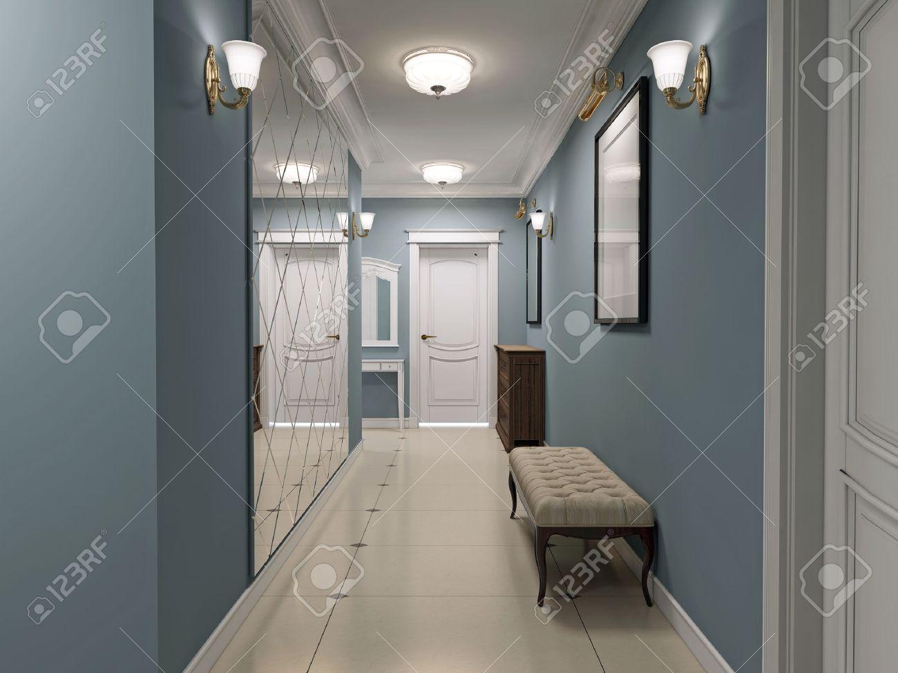 Déco Couloir Entrée