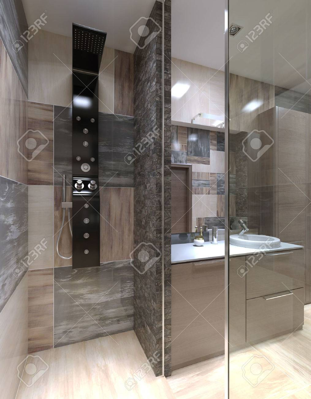 Programa Diseño De Baños 3D Gratis - Casa diseño