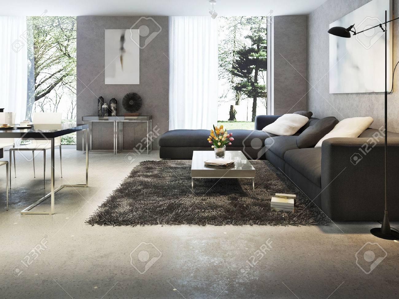Interni Moderni Ville : Ville interni moderni. affordable progetti di case moderne interni