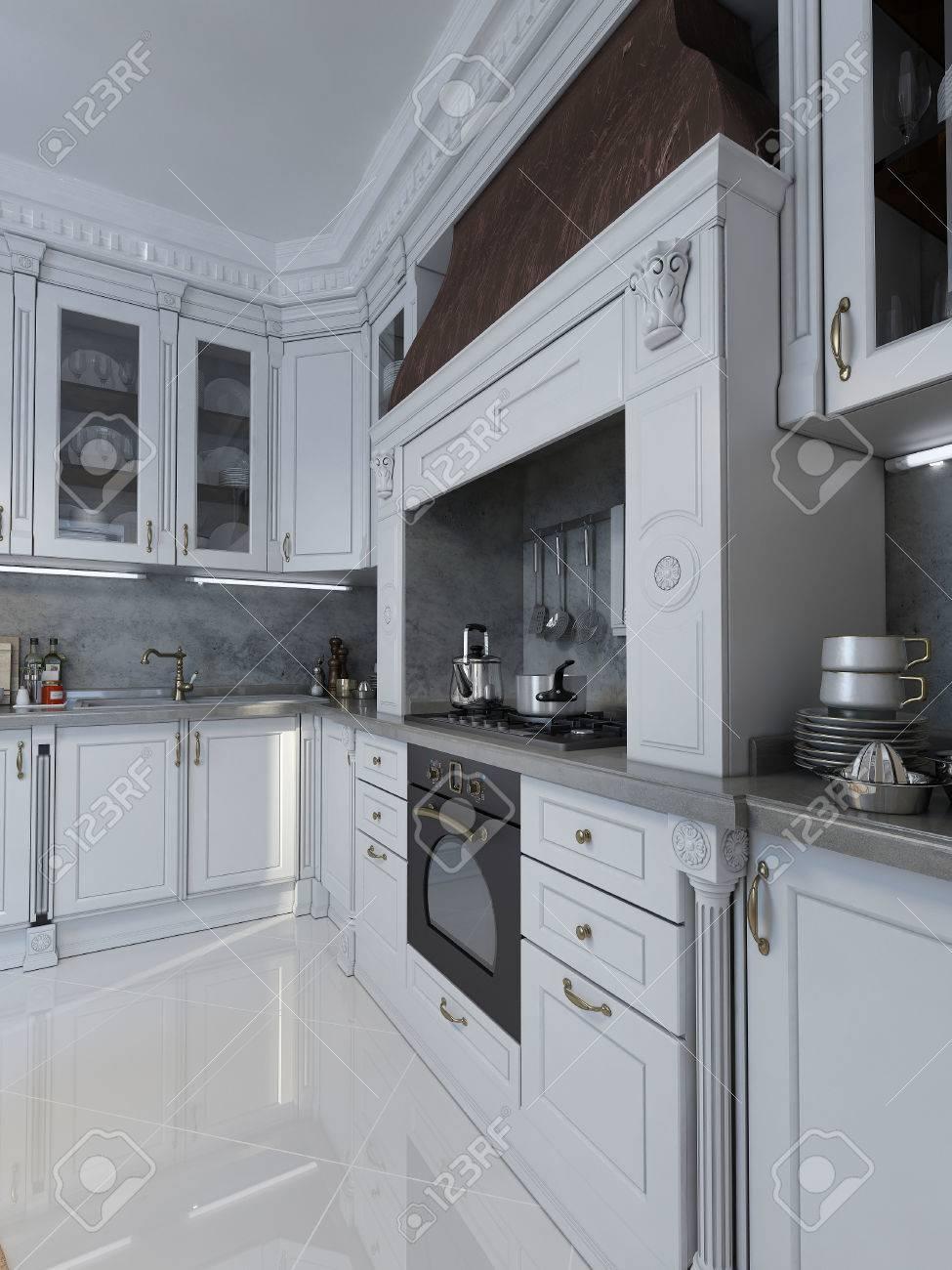 Funky Neo Kitchen Elaboration - Kitchen Cabinets   Ideas ...