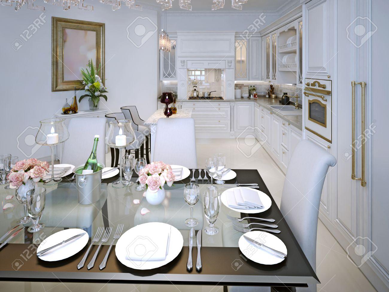 Beautiful Cucina Sala Pranzo Images - Ideas & Design 2017 ...