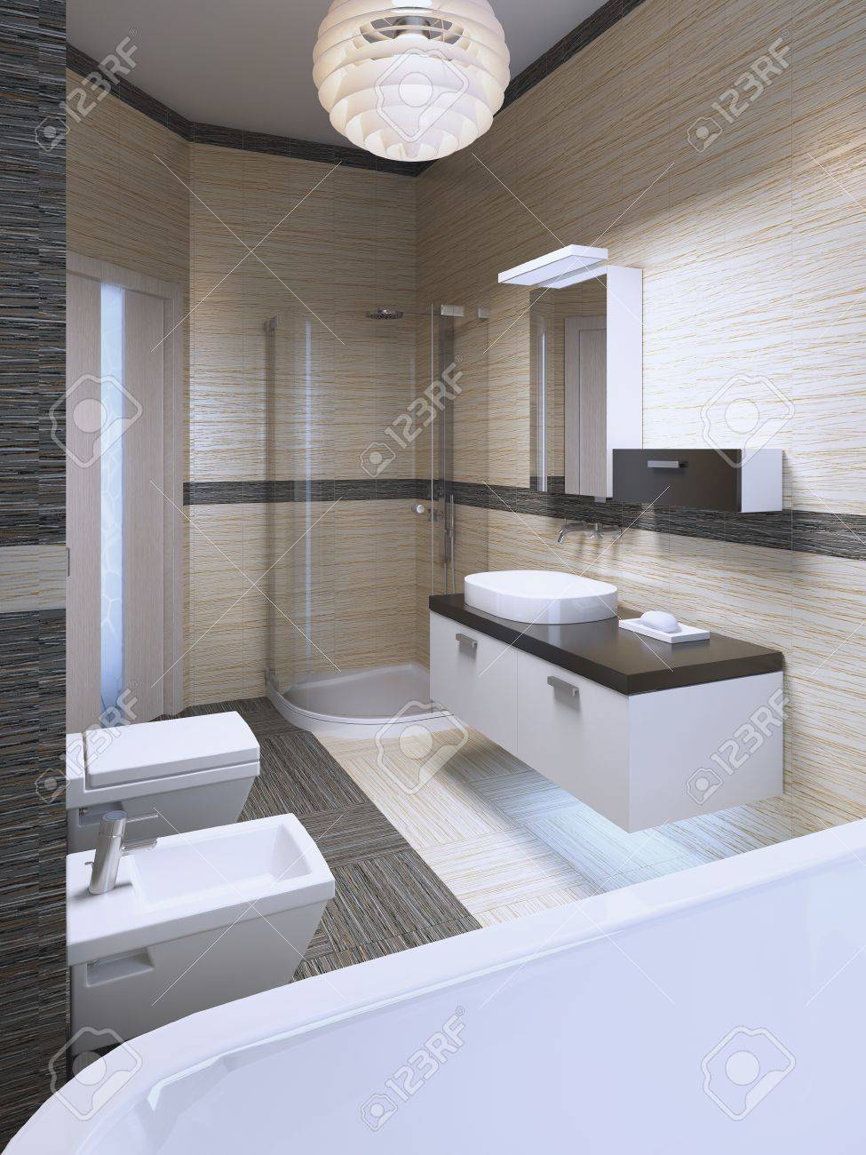 foto di bagni moderni. great arredo bagni mercatone uno bagno ... - Bagni Moderni Bellissimi