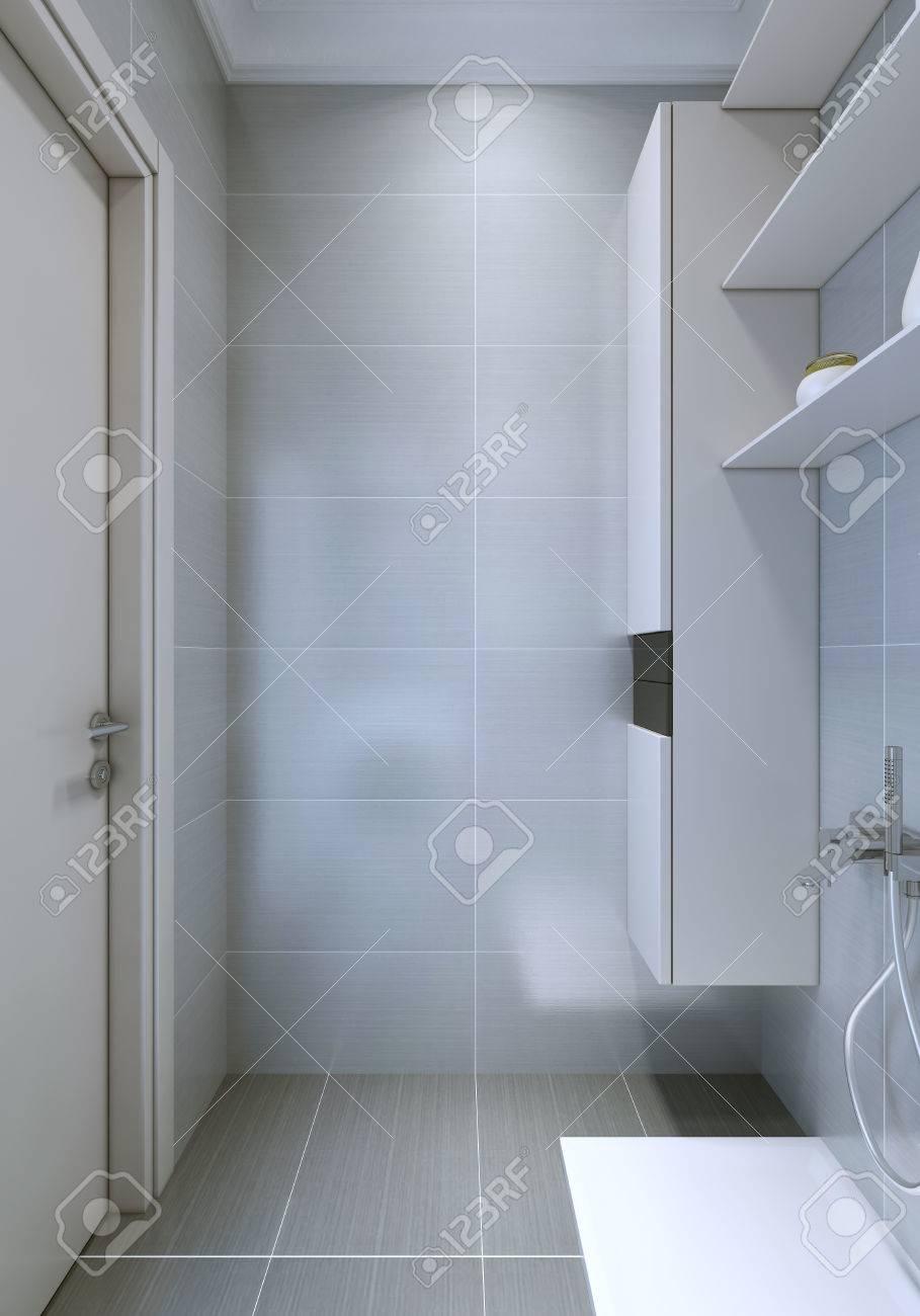 Großartig Inspirational Design Glastür Dusche Bilder - Heimat Ideen ...