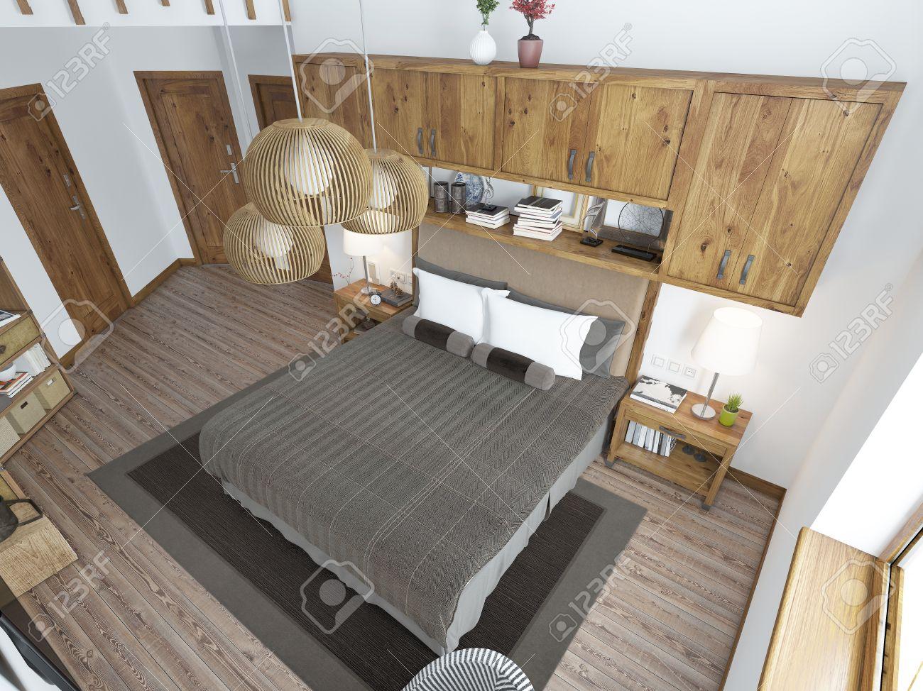 Camera Da Letto Nel Soppalco : Camera da letto su soppalco come ricavare una camera da letto nel