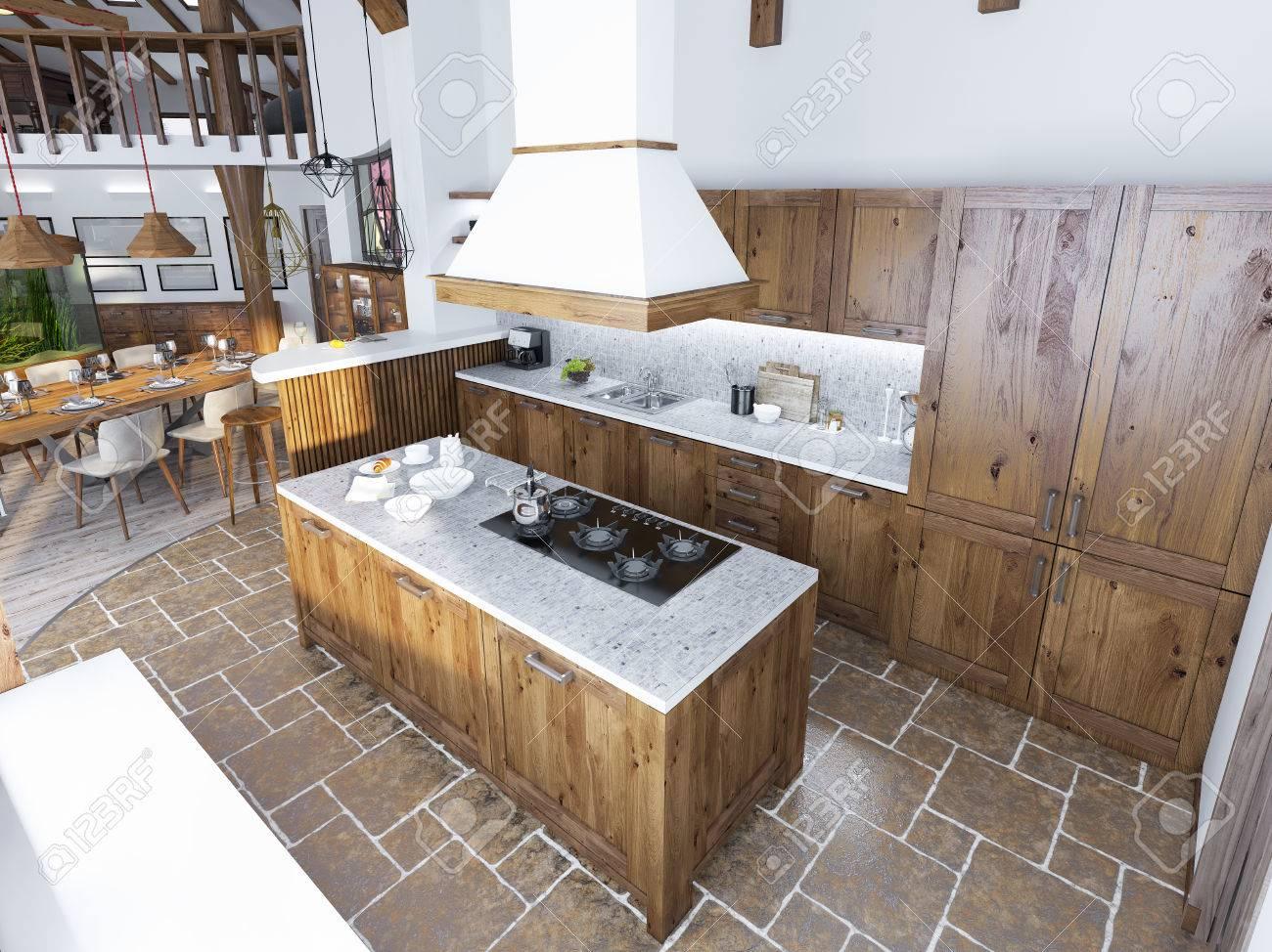 Awesome Progettare Una Cucina In 3d Contemporary - bakeroffroad.us ...