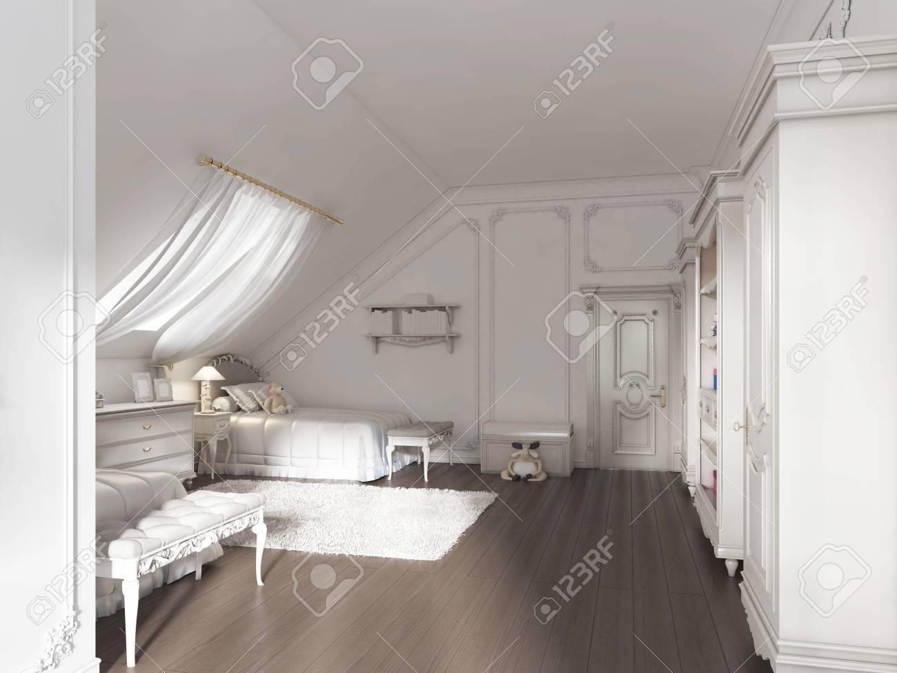 Letti Di Lusso Per Bambini : Camere da letto di lusso per ragazze: arredamento camere da letto e