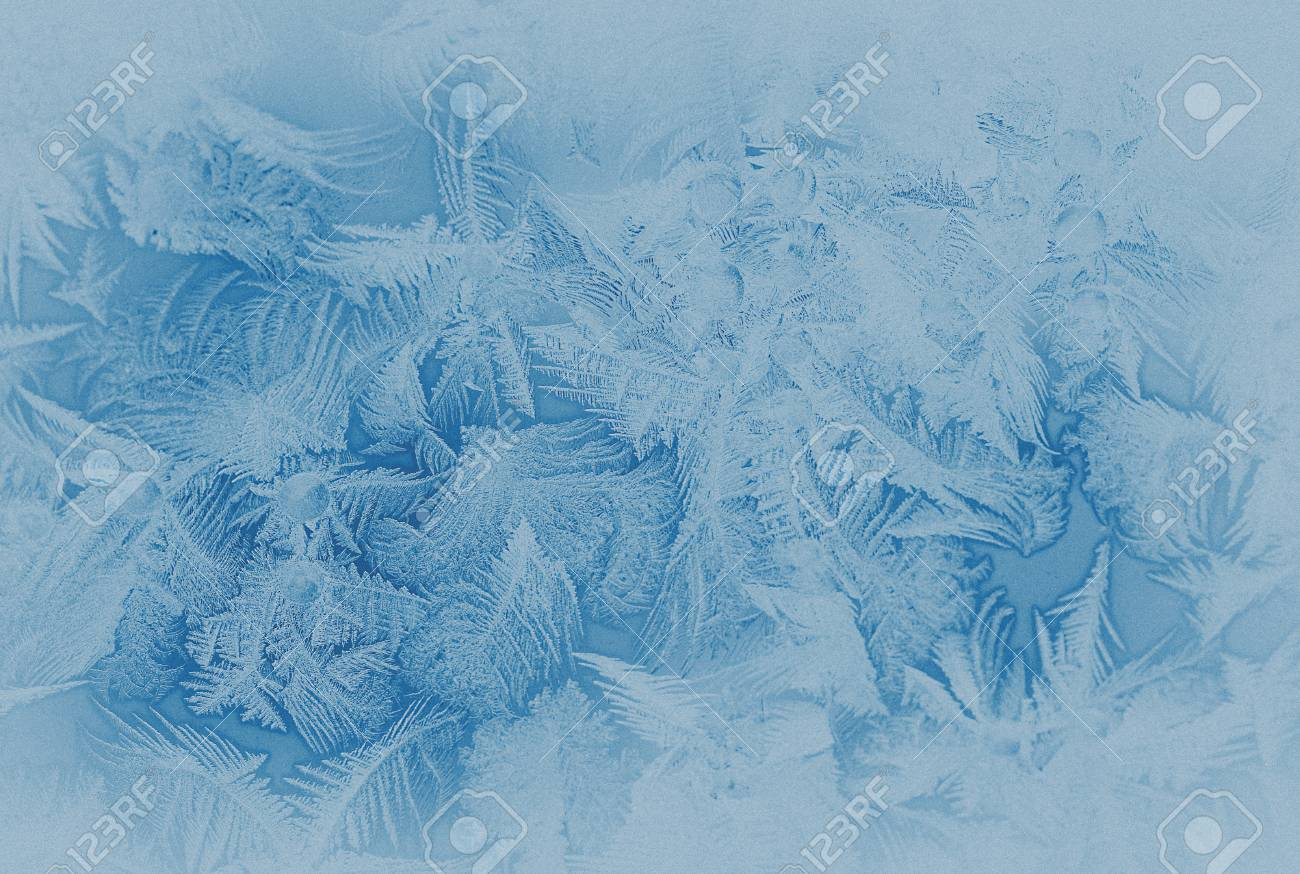 blue frost pattern on a window glass in the winter as an abstract stock photo picture and royalty free image image 71125828 blue frost pattern on a window glass in the winter as an abstract stock photo picture and royalty free image image 71125828