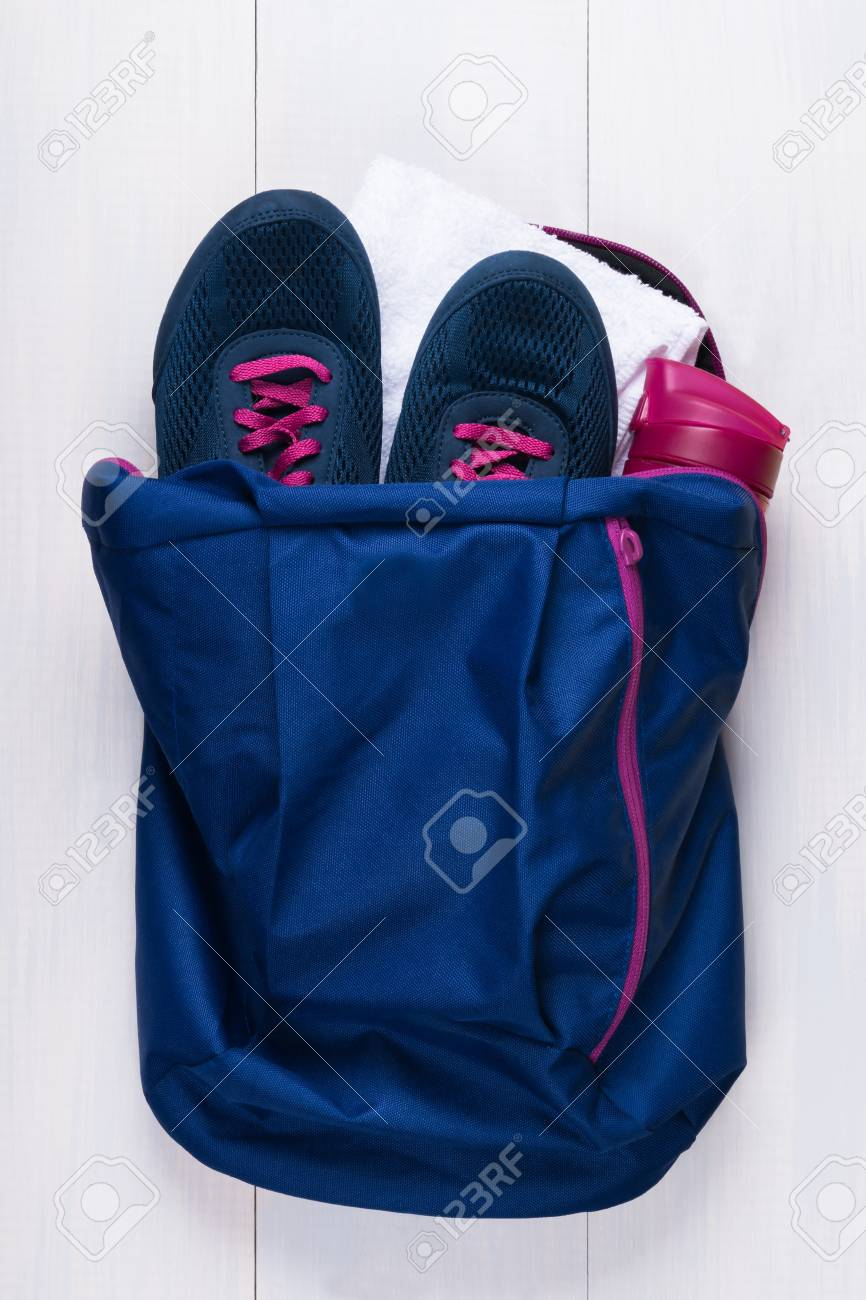 Set in bags for playing sports on the street - 80698193