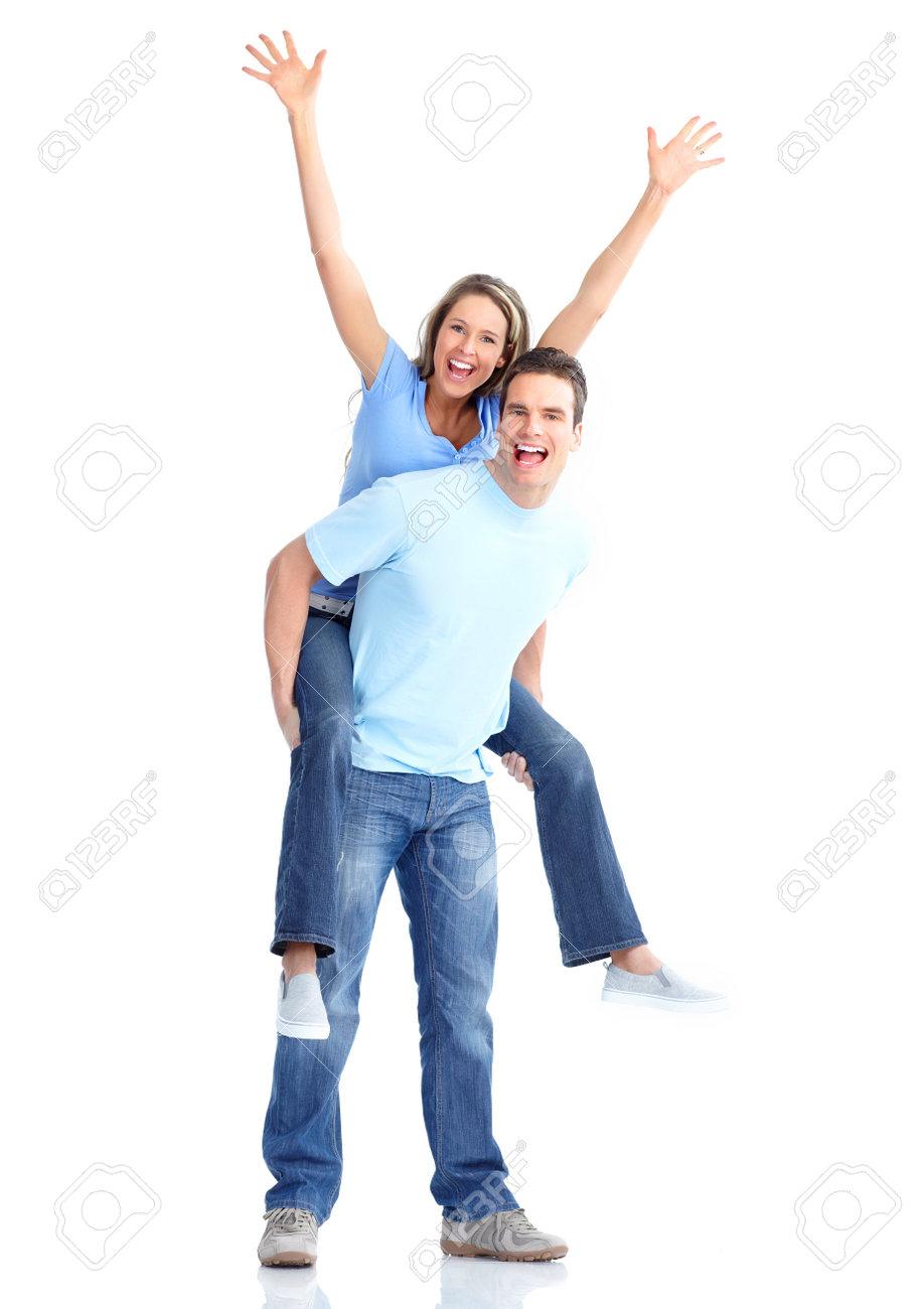 couple in love Stock Photo - 8950468