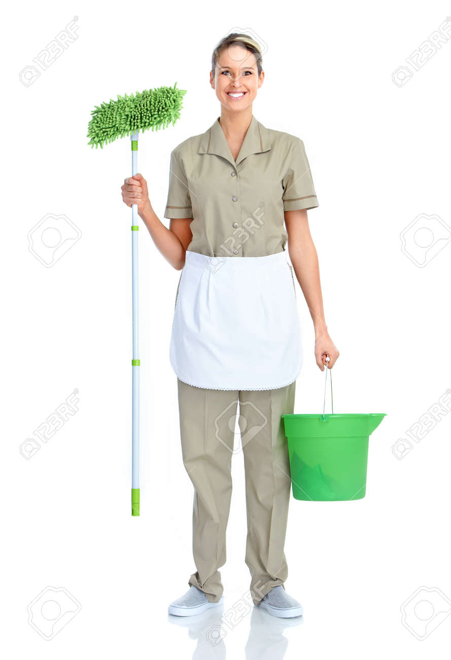 housewife Stock Photo - 8950573