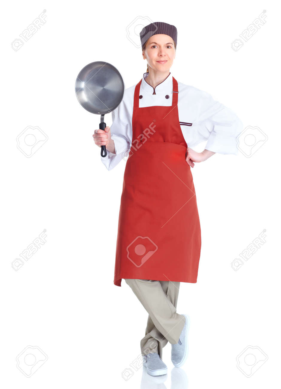 Chef Stock Photo - 9467974