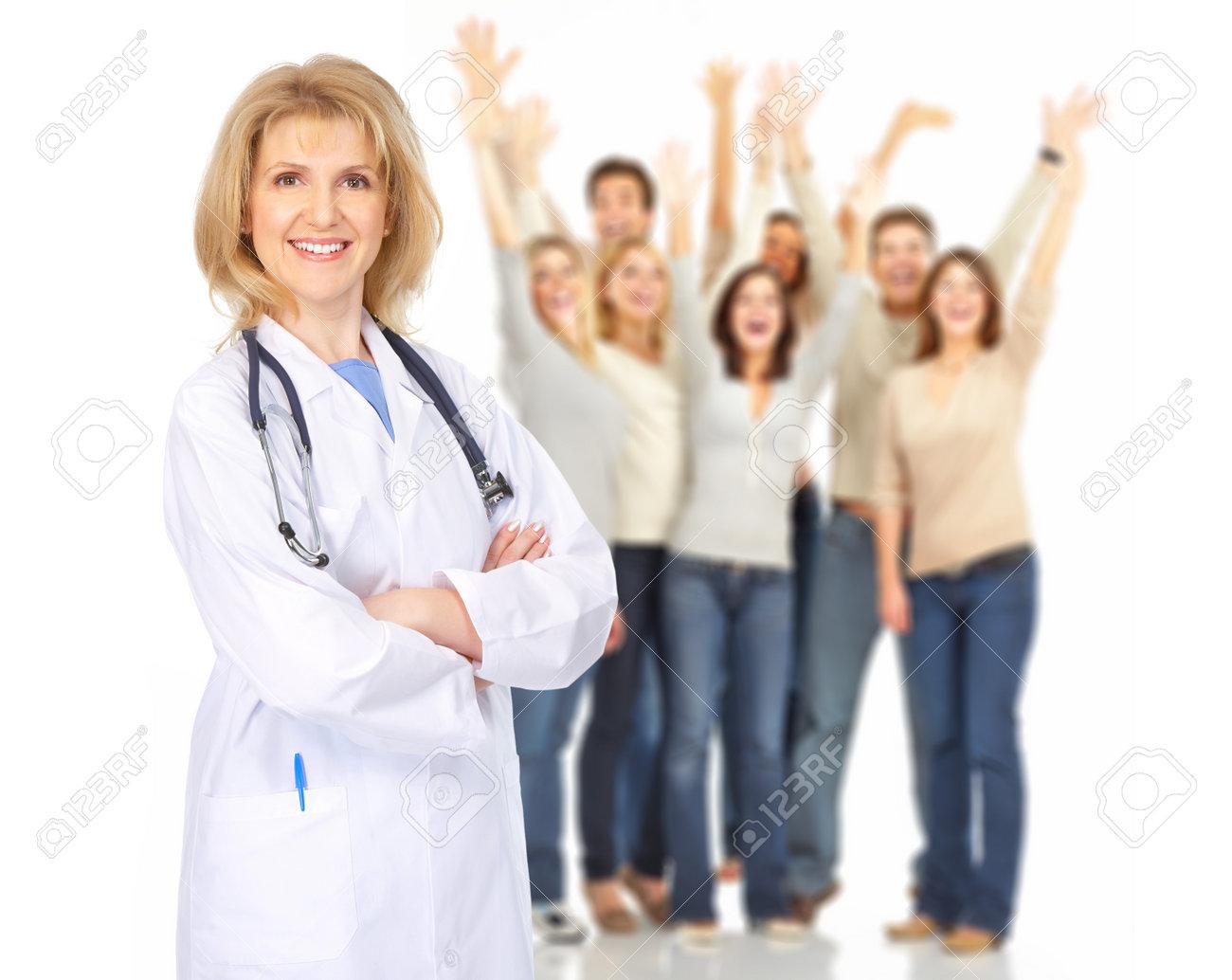 Doctor Stock Photo - 9713093