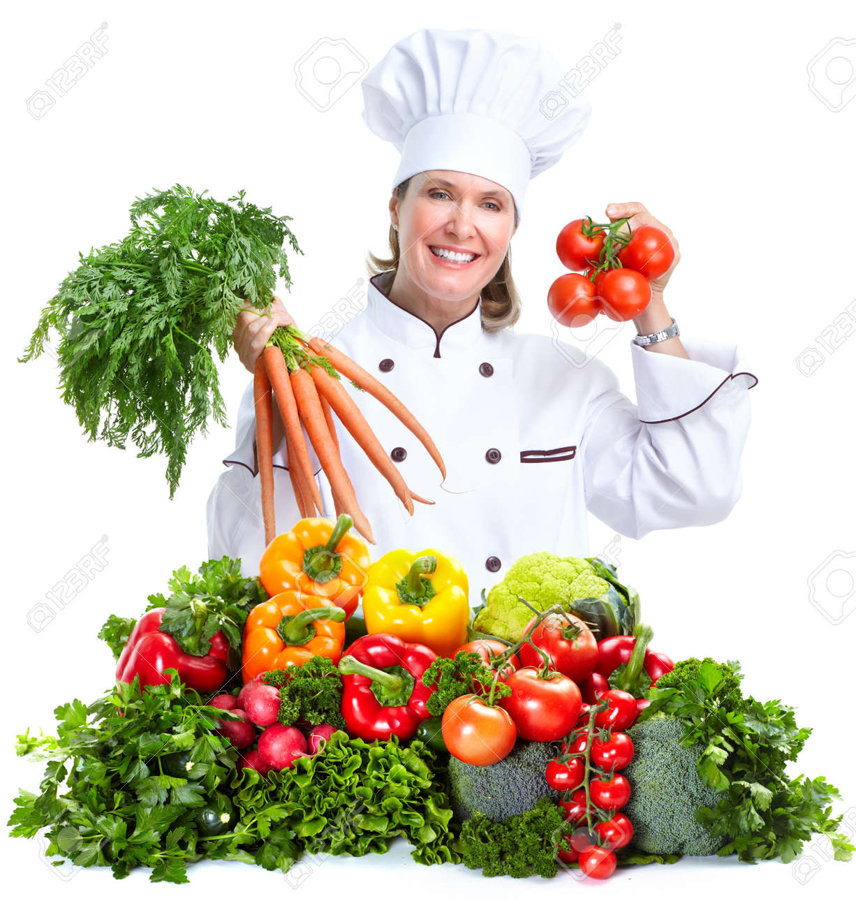 Chef Stock Photo - 10501248