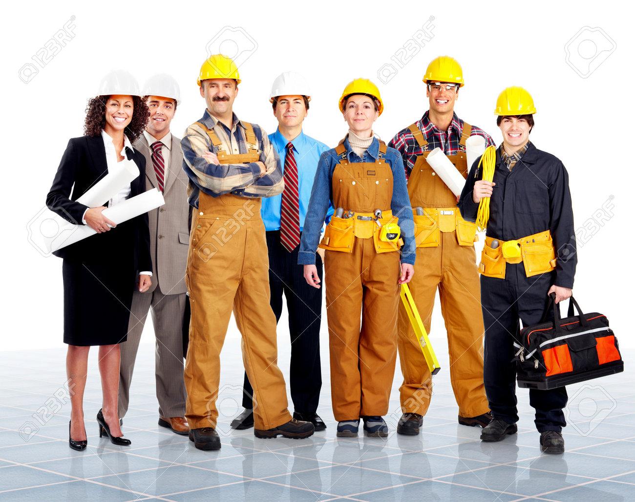 worker stock - Ex