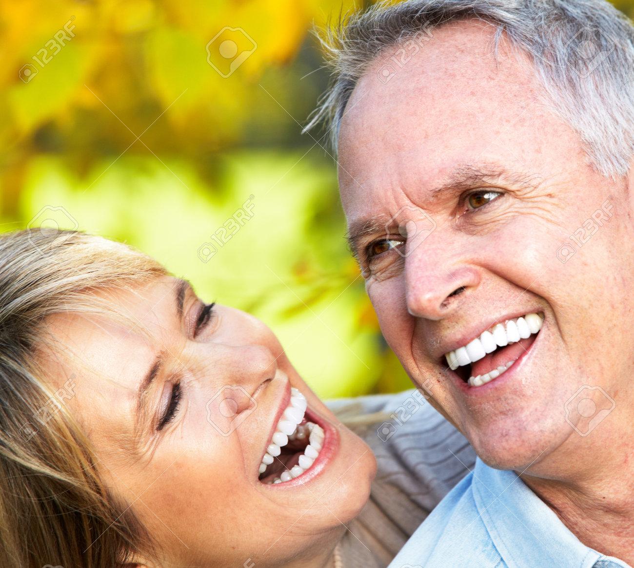 Happy couple. - 10857186