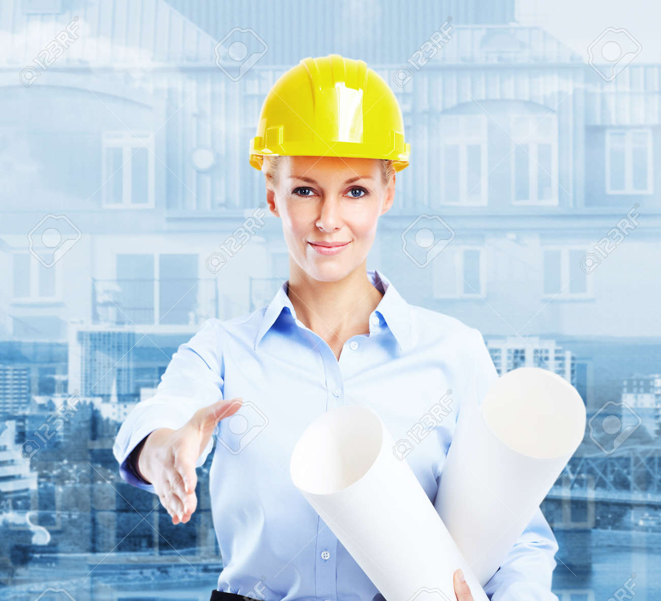 woman architect stock photo picture and royalty free image image