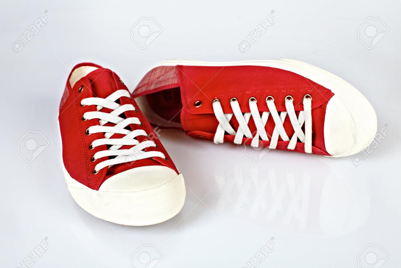 Sneakers Stock Photo - 15746758